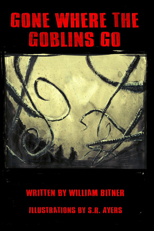 Gone Where the Goblins Go book cover, small
